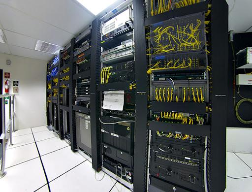 Technologie et communauté par salle du conseil d'administration